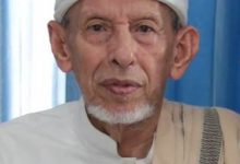 Photo of Sayyid Saggaf Al-Jufri: Potret Ulama-Tradisional Progresif